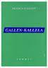 Gallen-Kallela
