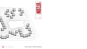 Jørn Utzon Logbook, Vol. I:<br>The Courtyard Houses